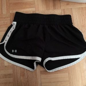 Under Armour Running Shorts!